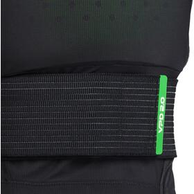 POC Spine - Protection - VPD 2.0, Vest, Slim noir